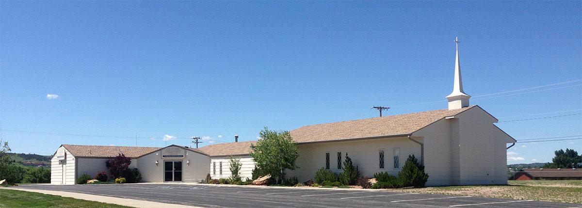 Black Hills Community Church